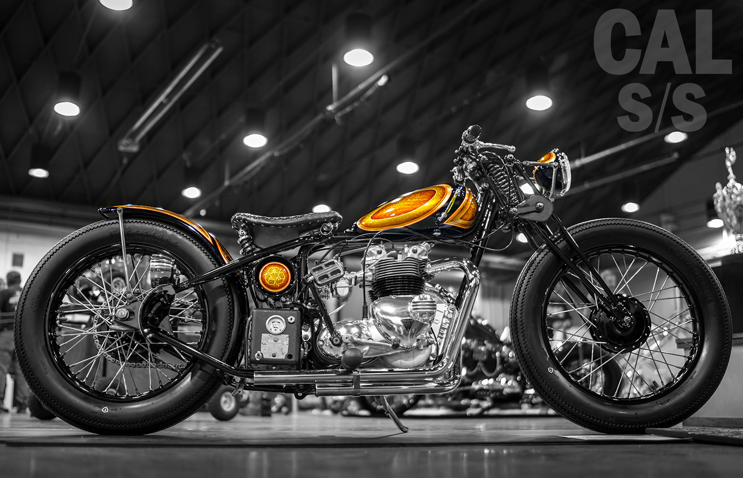 GNRS Motorcycles
