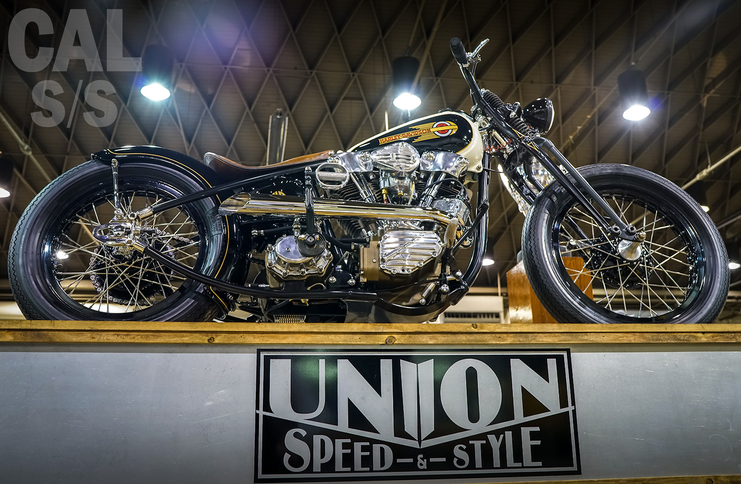 Union Speed and Style