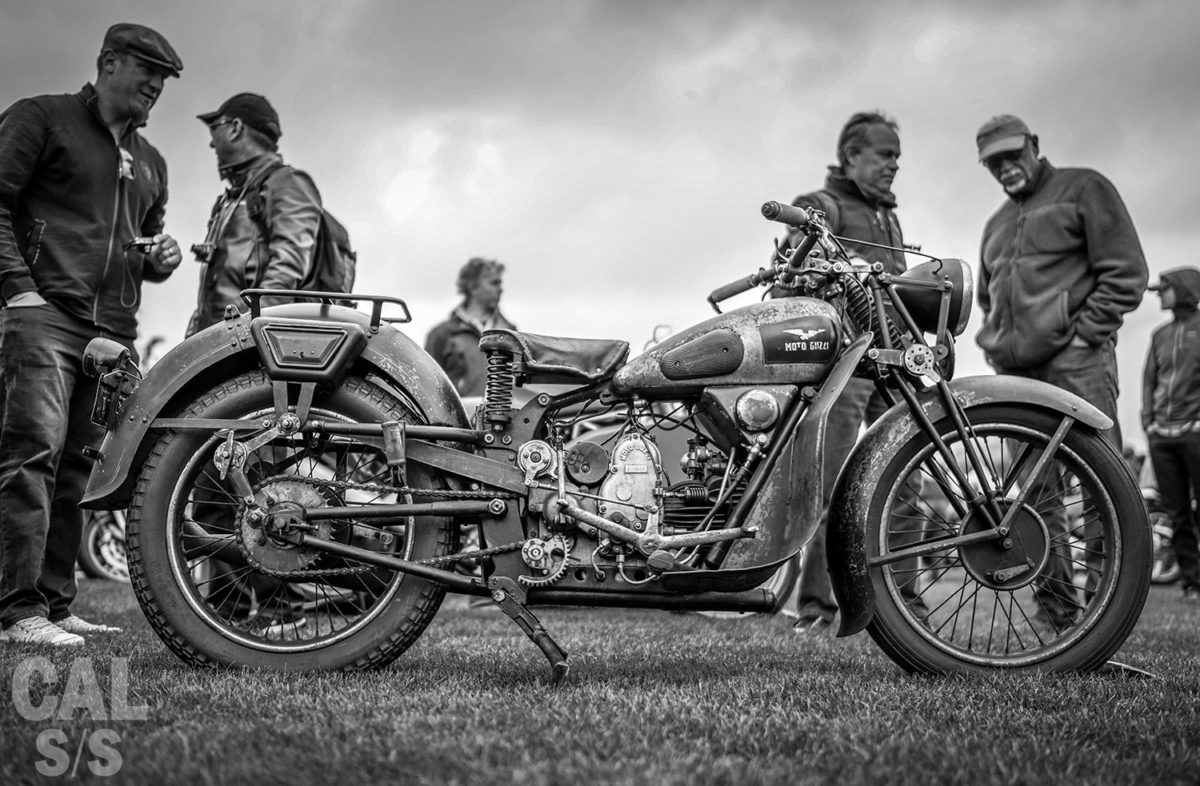 2017 Quail Motorcycle Gathering