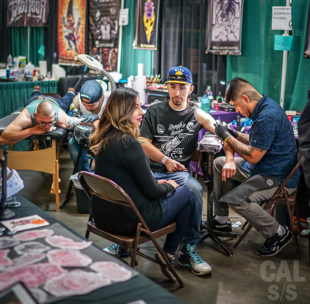 Ink at the Bay Tattooing