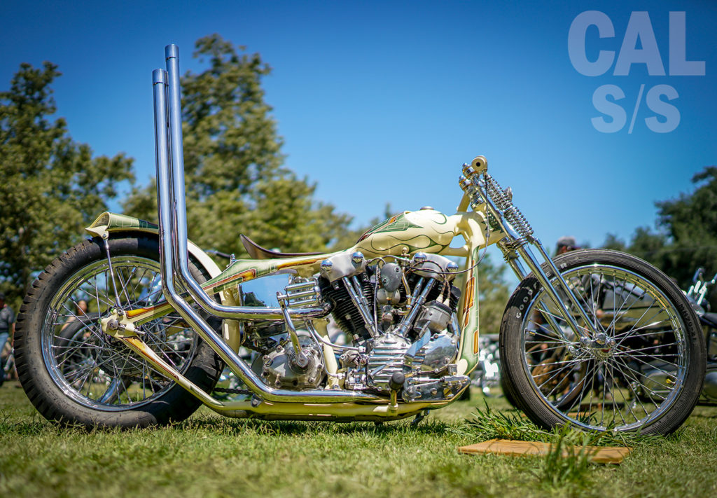 Denis Babin's Knucklehead