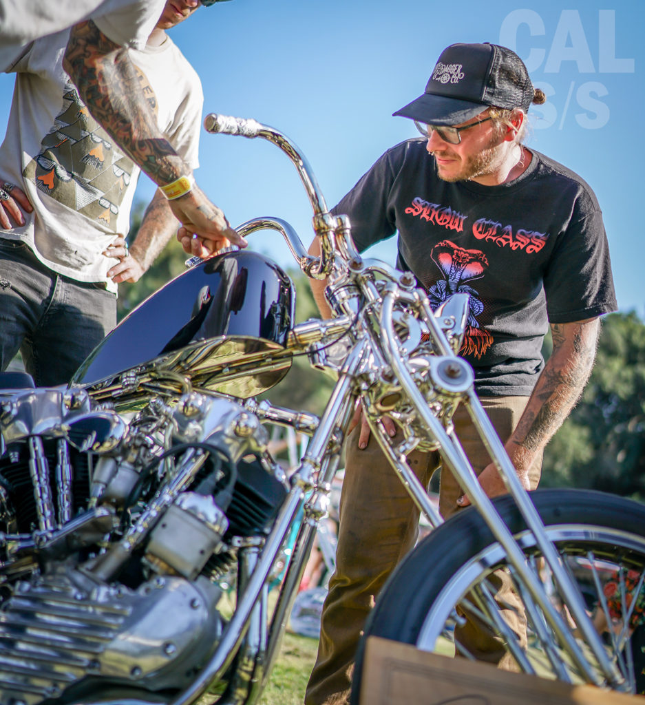 Christian Newman and his Amazing Knucklehead