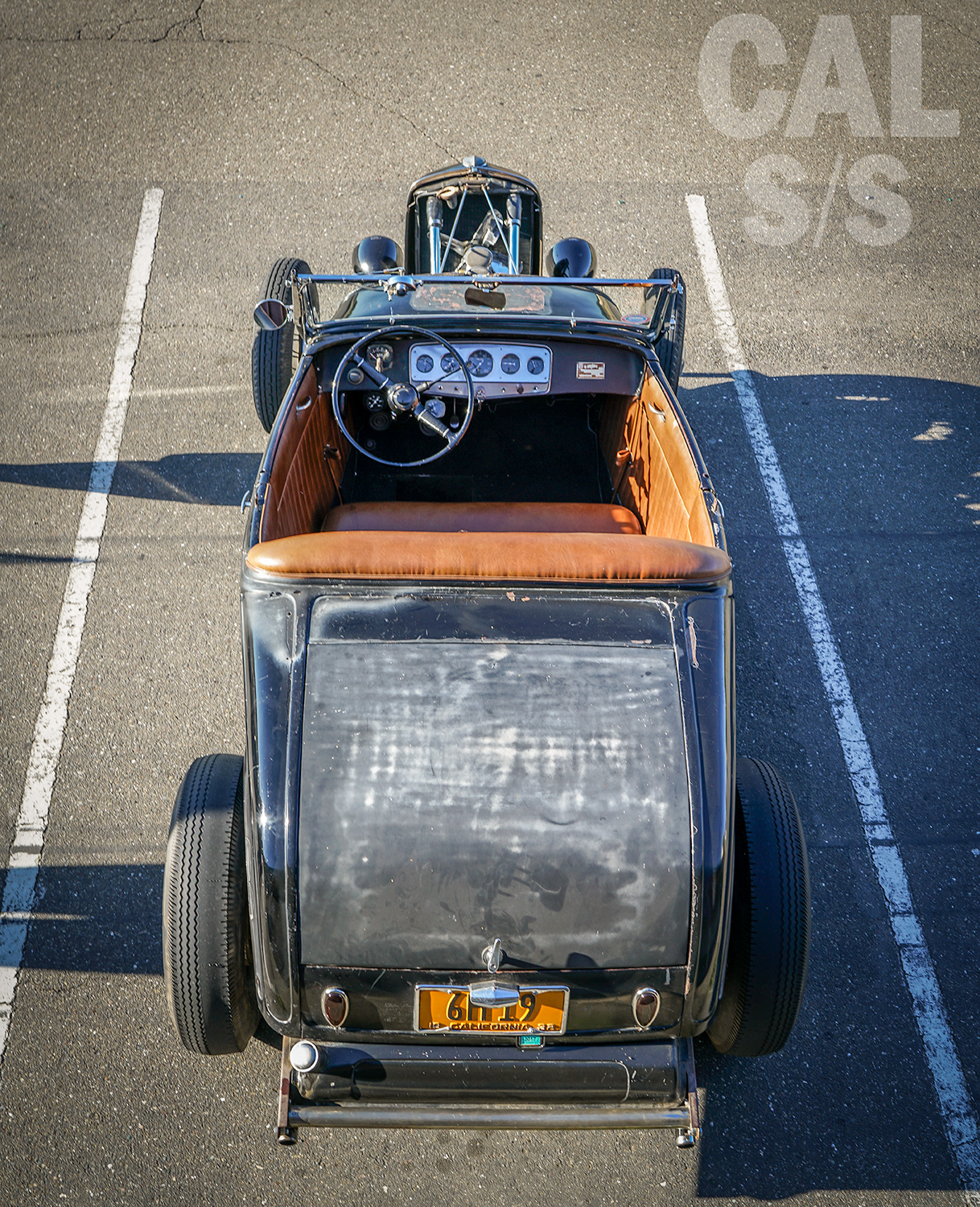 NorCal Roadster Run Meetup