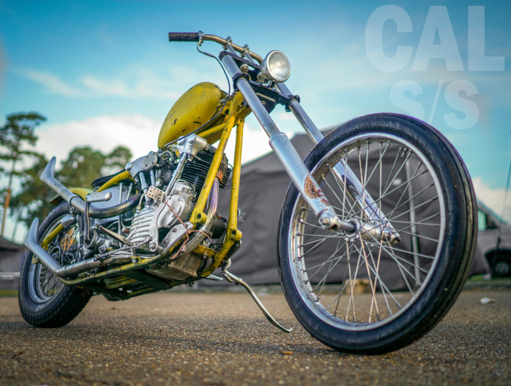 James Jordan's crusty knucklehead